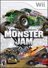 Monster Jam URBAN ASSAULT