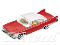 Carrera Evolution slot car  27253 Plymouth Fury '6