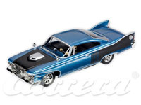 Carrera Evolution slot car  27256 Plymouth_ Fury '60