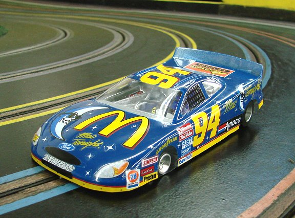 94 Mac Tonight Nascar Body