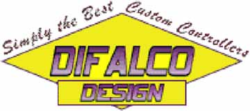 <b>New!</b> Difalco Custom Resistor Network &quot;Faster response&quot;