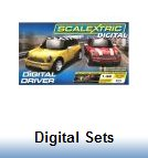 Scalextric Digital Slot Car Race Sets
