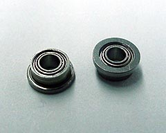 "Pro Track 3/32"" Axle Ball Bearings"