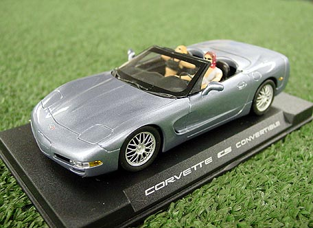 Fly Corvette C5 Convertible