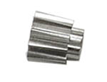 GT1 8t-13t 64p Angled Pinion