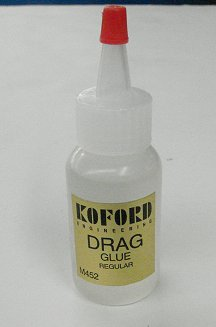 Koford Drag Glue