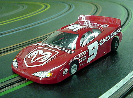 Parma Dodge Intreped Nascar Body-.007