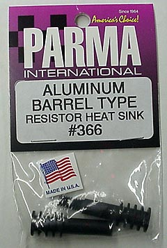 Parma Turbo Heat Sinks