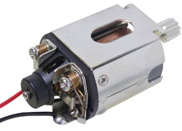 <b>New!</b> Parma 16D Home Set 12V Motor