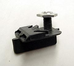 Slick-7 Cut Down Guide with Low Profile Nut