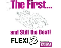 Parma Flexi 2 Chassis